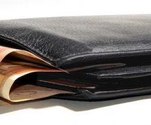 Spara din skatteåterbäring som buffert