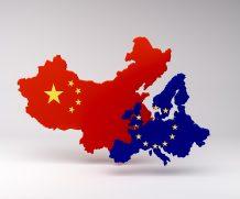 Kina och EU ingår avtal